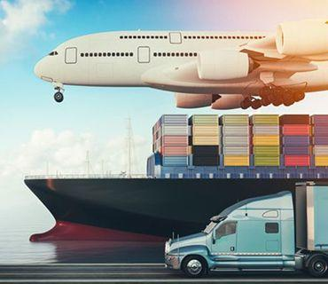 Logistics Tab
