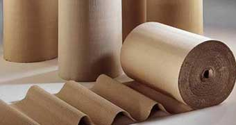 Cardboard Roll & Boxes
